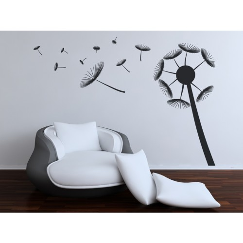 wall change decal
